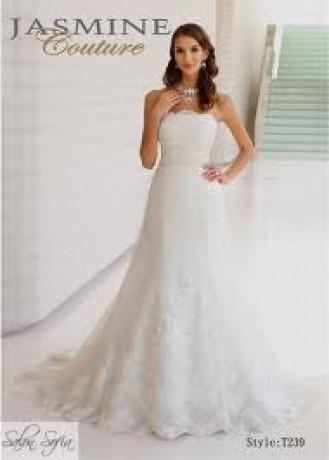 a1bb31cf35c8 Moja stránka - Fotoalbum - Plesové šaty - Biele dlhé šaty